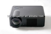 Home cinema LED Projector with DVBT, HDMI/USB/AV/VGA,1080P