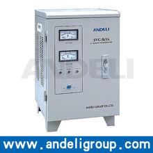 svc Series voltage regulators/stabilizers