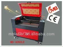 Arte e artigianato che fa la macchina mini laser mb-4060le ricamo feiya macchina