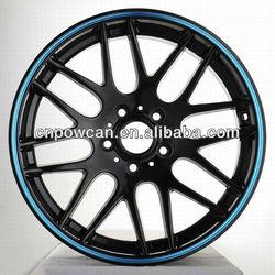 BK131 aluminum alloy wheel for BMW