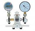 Hs705 medidor de pressão máquina de calibração