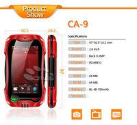 very cheap mobile phone Ca-09 phones itel