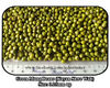 Green Mung Beans (3.25mm up)