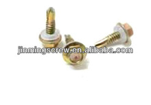 Plastic M3 Self Tapping Screw