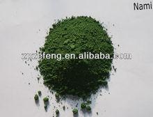 Chrome oxide green (chromium oxide green)