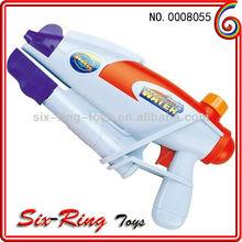 2013 Shantou chenghai cheap plastic water gun eva water gun sponge water gun