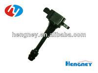 for Nissan HANSHIN ignition coil OEM#: AIC-4002G 22448-AR215