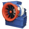 BCC MPG (IGV) Industrial Fan