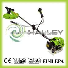 New Design Portable Gas Cutting Machine 42.7cc Brush Cutter with CE certificate