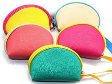 women smart bag,women colorful wallet leather bag,leather wallt