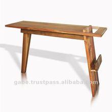 Thai Console Table