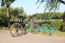 2013 Popular Wave Bike Rack
