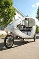 motocicleta de tres ruedas para la venta