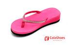 My Coface summer pink slipper girls photo sexy nude