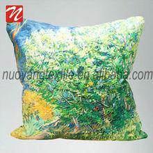 2015 fashional digital Handmade Cushion