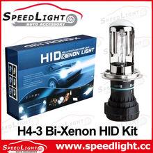 Best quality 8000K Hi/Lo HID Kit H4