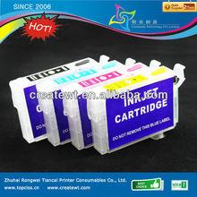 inkjet cartridge refills for Epson TX410 TX213 TX210 TX101