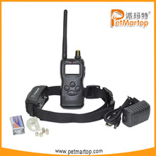 electronic training collar remote dog trainer dog obedience training TZ-PET900B