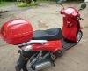 E-Charm 125cc Scooter