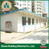 prefab house for bungalow steel structure small house