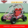 New two seat Mini Kids Go Karts 163CC (GK001B)