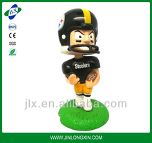 soccer players toys/plastic football players/plastic football player toy