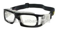 Professional basketball eye protectors sport glasses