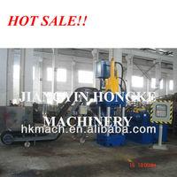 metal briquette press machine for iron,steel, aluminum,copper etc metal scrap