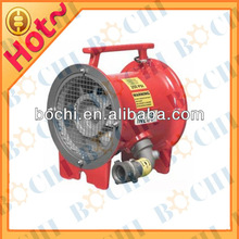 Axial Vertical Marine Steel Fan Motor