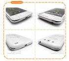 M8550 4.0inch China wcdma smartphone FM radio 2013 Dual Core tele smartphone