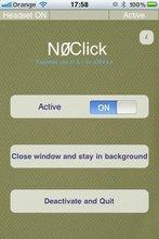 N0Click Favorites Value v1.0.1 for iPhone