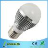 China saving energy 3x1w E27/E14/B22 high power led bulbs