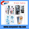 Wholesale Flip cover for samsung s4 mini cover case I9190