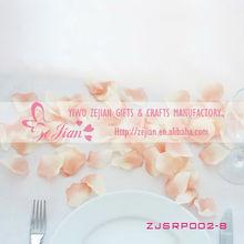 Wedding Flower Bridal Decoration Confetti/Colorful Silk Rose Petals