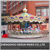 Fairground Attractions Plastic Carousel Horse