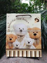 birthday creative paper gift bag manufacturer