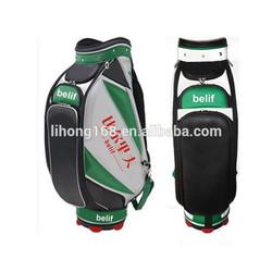 Best selling high quality fashional club golf bag