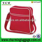 waterproof messenger bag/shoulder bag China manufacturer