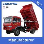 chinese 4*2 mini truck