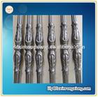 EN-GJS-600 ductile wrought iron railing parts/railing parts/shell mold