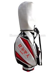 hot sell newest golf bag unique golf bag