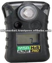 MSA Altair Pro (O2) Oxygen Portable Gas Detector