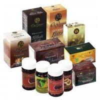 Organo Gold Healthy Coffee