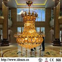 Kristal Lamp Decorate Zhongshan Egypt wonderful hung light C99802-500
