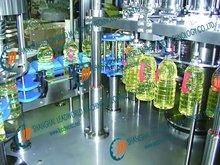 oil filling machine,automatic filling sealing machine