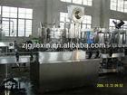 beer bottle filling equipment