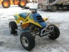 Used SUZUKI 250 Buggy