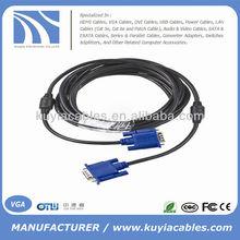 Cheap VGA Cable Image 3+5