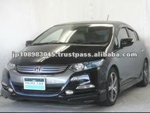 HONDA Insight Hybrid Saloon 1300cc car