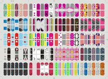 Nail art /Nail Sticker/Nail Foil Sticker
